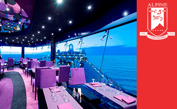 Be equip with the knowledge & skills required for a successful career in the hospitality operations part of a cruise, ga